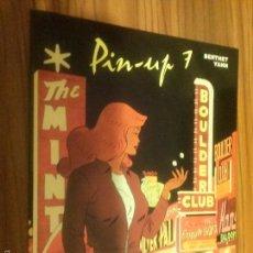 Cómics: PIN-UP 7. BERTHET. YANN. NORMA EDITORIAL EXTRA COLOR 197. BUEN ESTADO. Lote 58418996