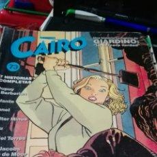 Cómics: CAIRO N 73. Lote 58531334