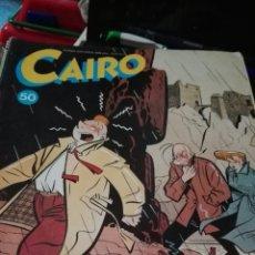 Cómics: CAIRO N 50. Lote 58531430