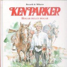 Fumetti: KEN PARKER -HOGAR DULCE HOGAR- NORMA 2004. Lote 249052810