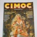 Cómics: CIMOC Nº 164 - NORMA EDITORIAL - COMICS - TDKC17. Lote 58857681