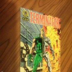 Comics: TERMINATOR 1. ANIQUILACIÓN. GRAPA. BUEN ESTADO. Lote 59511059