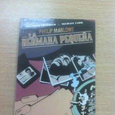 Cómics: PHILIP MARLOWE LA HERMANA PEQUEÑA (COMIC NOIR #2). Lote 60167759