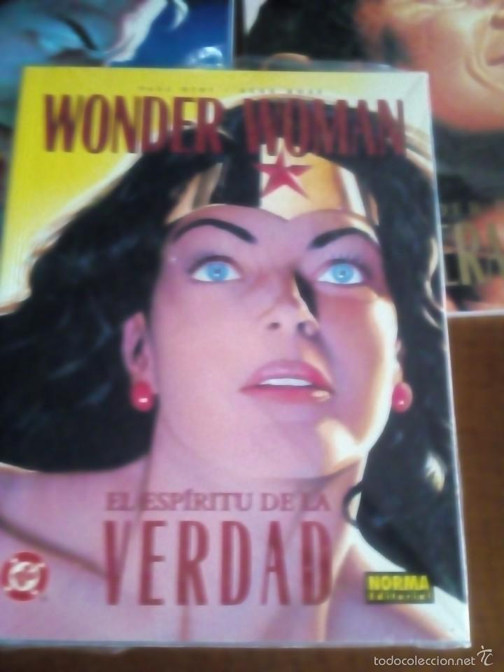 Cómics: SUPERMAN SHAZAN BATMAN WONDER WOMAN - Foto 2 - 60383639