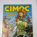 Cómics: CIMOC Nº 103. NORMA EDITORIAL. TDKC18. Lote 61531008