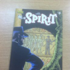 Cómics: THE SPIRIT #9. Lote 61748720