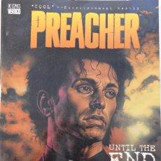 Cómics: PREACHER. UNTIL THE END OF THE WORLD. COMIC EN INGLÉS. DC COMICS VERTIGO.. Lote 62358308