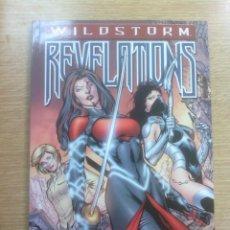 Cómics: WILDSTORM REVELATIONS. Lote 62507204