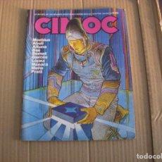 Cómics: CIMOC Nº 63, EDITORIAL NORMA. Lote 62751224