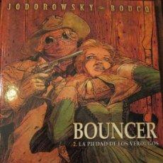 Cómics: BOUNCER. Lote 62926700