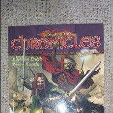 Cómics: NORMA CÓMICS- DRAGONLANCE CHRONICLES VOLUMEN 2. Lote 63539188