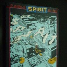 Cómics: LOS ARCHIVOS DE THE SPIRIT. TOMO 12. NORMA EDITORIAL. Lote 65867354