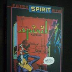 Cómics: LOS ARCHIVOS DE THE SPIRIT. TOMO 13. NORMA EDITORIAL. Lote 65867498