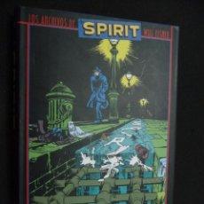 Cómics: LOS ARCHIVOS DE THE SPIRIT. TOMO 15. NORMA EDITORIAL. Lote 65867802