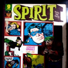 Cómics: SPIRIT, TOMO CON LOS NÚMEROS 9-10-11-12-14-15-16, EDITORIAL GARBO, 1975. Lote 67742617