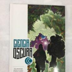 Comics - Ciencia Oscura 4. Mundo de Dios - Rick Remender, Matteo Scalera, Moreno Dinisio - Norma - 68834595