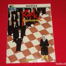 Cómics: COLECCION PANDORA Nº28. RORK 3-CAPRICORNIO-ANDREAS. C-14. Lote 69986437