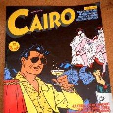Cómics: CAIRO ANTOLOGÍA (TOMO 9). Lote 70040661