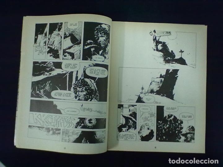 Cómics: CIMOC Nº 104 - Foto 2 - 70294669
