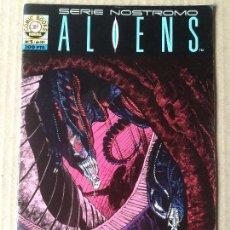 Cómics: ALIENS SERIE NOSTROMO Nº5 (DE 10). POR MARK VERHEIDEN Y MARK A. NELSON. NORMA EDITORIAL (1991).. Lote 70577109