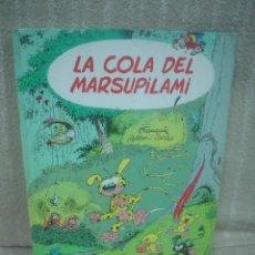 Cómics: LA COLA DEL MARSUPILAMI - FRANQUIN - NORMA EDITORIAL. Lote 71590407