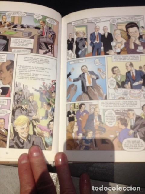 Cómics: ana frank , la biografia grafica - Foto 3 - 71622231
