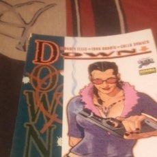 Cómics: DOWN Nº27. Lote 71646723