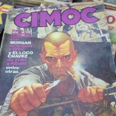 Cómics: CIMOC N.º 76 NORMA EDITORIAL . Lote 72722123