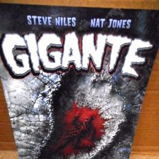 Comics - COLECCIÓN MADE IN HELL Nº 36 : GIGANTE ( NORMA ) - 72991599