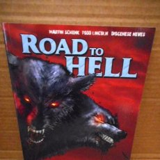 Cómics: COLECCIÓN MADE IN HELL Nº 63 : ROAD TO HELL ( NORMA ). Lote 72996523