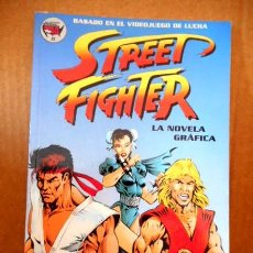 Comics: COLECCIÓN MADE IN USA Nº 23 : STREET FIGHTER ( NORMA ). Lote 73139319