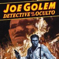 Cómics: CÓMICS. JOE GOLEM DETECTIVE DE LO OCULTO 1 - MIKE MIGNOLA/CHRISTOPHER GOLDEN/PATRIC REYNOLDS/DAVE ST. Lote 73423643