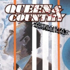 Cómics: QUEEN & COUNTRY CONFIDENCIAL 1 - COL. MADE IN HELL Nº 16 - NORMA - IMPECABLE. Lote 73514003