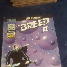 Cómics: BREED II Nº5 DE 6. Lote 74234019