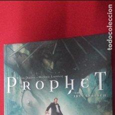 Cómics: PROPHET 1 - ANTE GENESEM - DORISON & LAUFFRAY - CARTONE. Lote 74385983