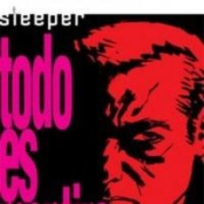 Comics - SLEEPER Nº 2 TODO ES MENTIRA (ED BRUBAKER / SEAN PHILLIPS) - NORMA - NUEVO - 74599611