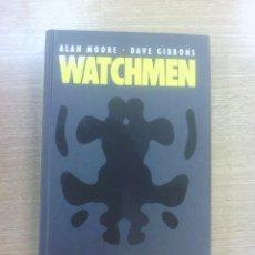 Cómics: WATCHMEN (CARTONE). Lote 74793399