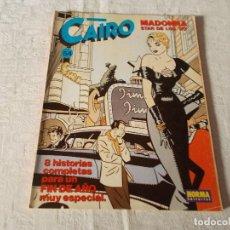 Cómics: CAIRO Nº 54. Lote 76082511