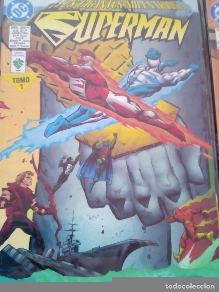 Cómics: SUPERMAN 3 PRESTIGIOS - Foto 2 - 76964741