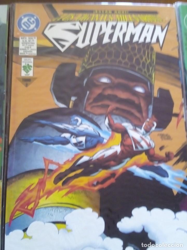 Cómics: SUPERMAN 3 PRESTIGIOS - Foto 3 - 76964741