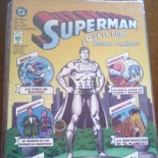 Cómics: SUPERMAN PRESTIGIO. Lote 76964925