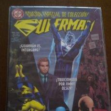 Cómics: SUPERMAN PRESTIGIO EDICION ESPECIAL. Lote 77025545
