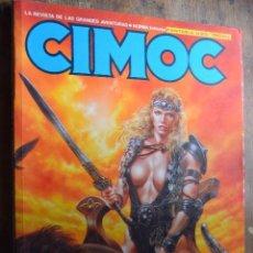 Cómics: CIMOC, RETAPADO Nº 77, 78 Y 79, FANTASIA Nº 23, NORMA, SIN DATAR. Lote 77471949