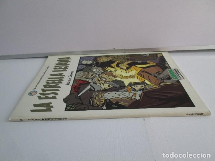 Cómics: LA ESTRELLA LEJANA. DANIEL TORRES. EDITORIAL NORMA. CIMOC. COMICS. VER FOTOGRAFIAS ADJUNTAS - Foto 2 - 77556333