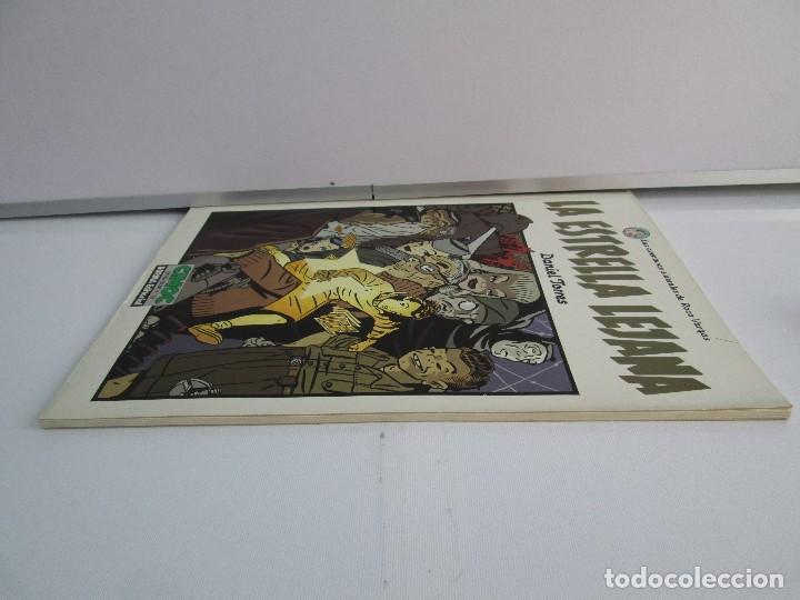 Cómics: LA ESTRELLA LEJANA. DANIEL TORRES. EDITORIAL NORMA. CIMOC. COMICS. VER FOTOGRAFIAS ADJUNTAS - Foto 4 - 77556333