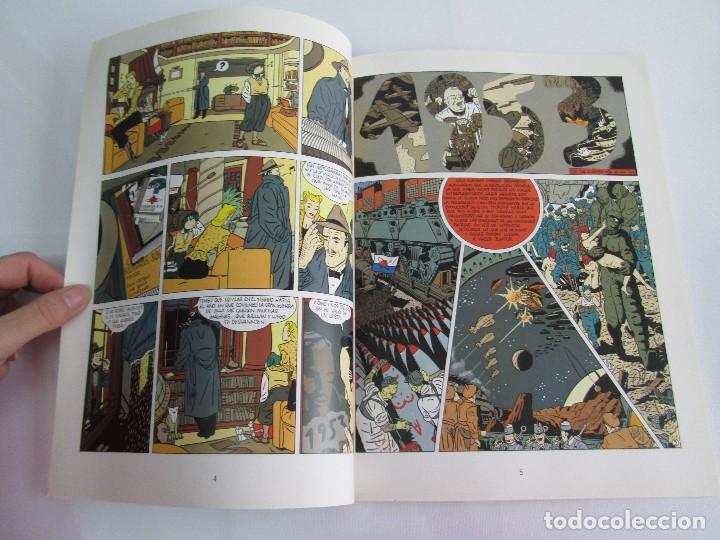 Cómics: LA ESTRELLA LEJANA. DANIEL TORRES. EDITORIAL NORMA. CIMOC. COMICS. VER FOTOGRAFIAS ADJUNTAS - Foto 8 - 77556333