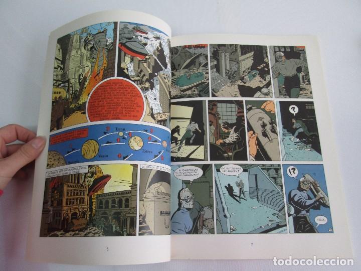Cómics: LA ESTRELLA LEJANA. DANIEL TORRES. EDITORIAL NORMA. CIMOC. COMICS. VER FOTOGRAFIAS ADJUNTAS - Foto 9 - 77556333