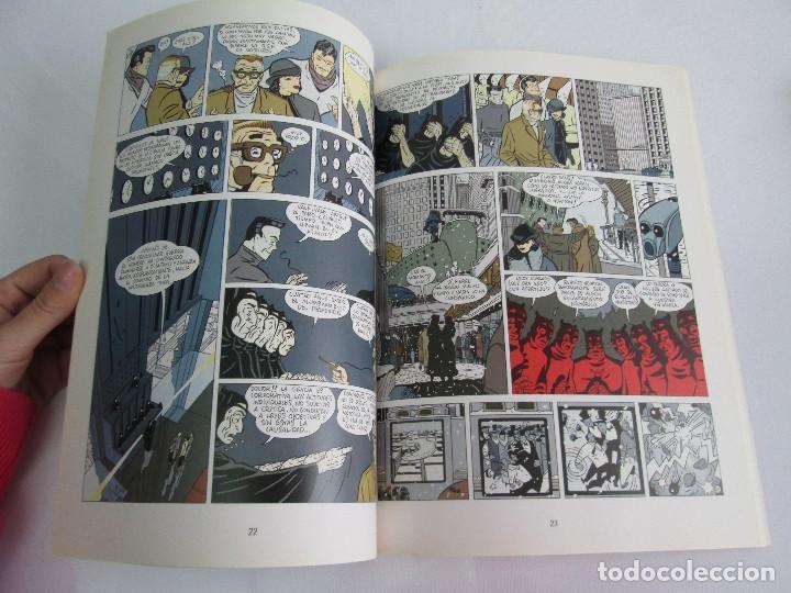 Cómics: LA ESTRELLA LEJANA. DANIEL TORRES. EDITORIAL NORMA. CIMOC. COMICS. VER FOTOGRAFIAS ADJUNTAS - Foto 10 - 77556333