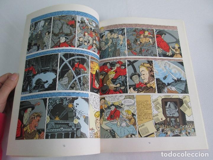 Cómics: LA ESTRELLA LEJANA. DANIEL TORRES. EDITORIAL NORMA. CIMOC. COMICS. VER FOTOGRAFIAS ADJUNTAS - Foto 11 - 77556333