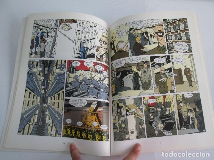 Cómics: LA ESTRELLA LEJANA. DANIEL TORRES. EDITORIAL NORMA. CIMOC. COMICS. VER FOTOGRAFIAS ADJUNTAS - Foto 12 - 77556333